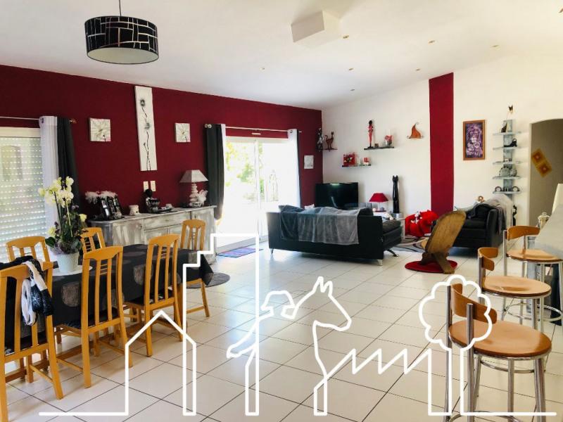 Vente maison / villa Moutiers sur le lay 227000€ - Photo 1