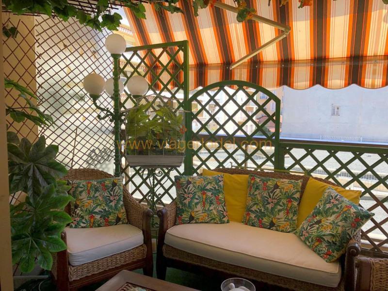 Life annuity apartment Menton 297500€ - Picture 1