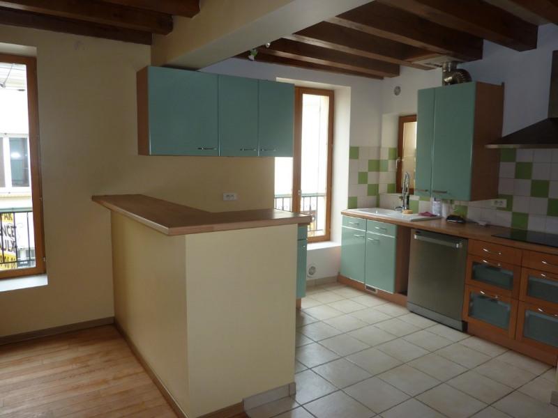 Vente maison / villa Saulx les chartreux 288750€ - Photo 4