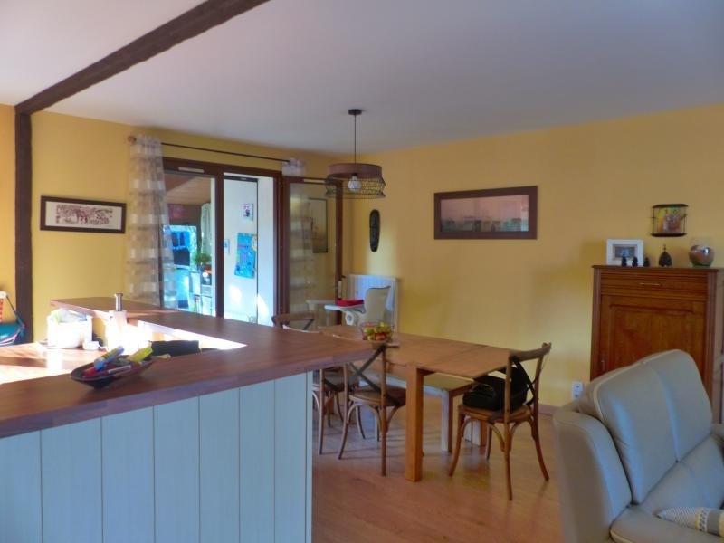 Vente maison / villa Buxerolles 231000€ - Photo 4