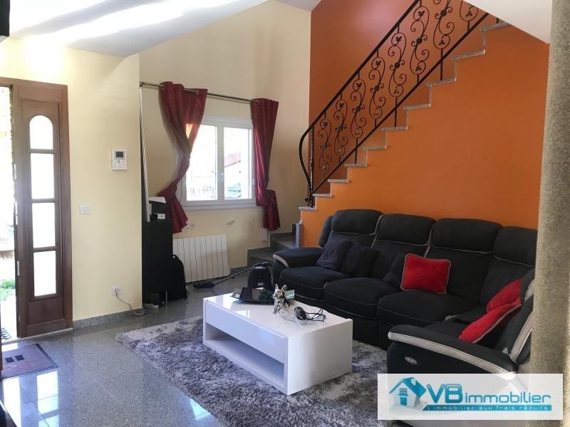 Vente maison / villa Savigny sur orge 441000€ - Photo 2