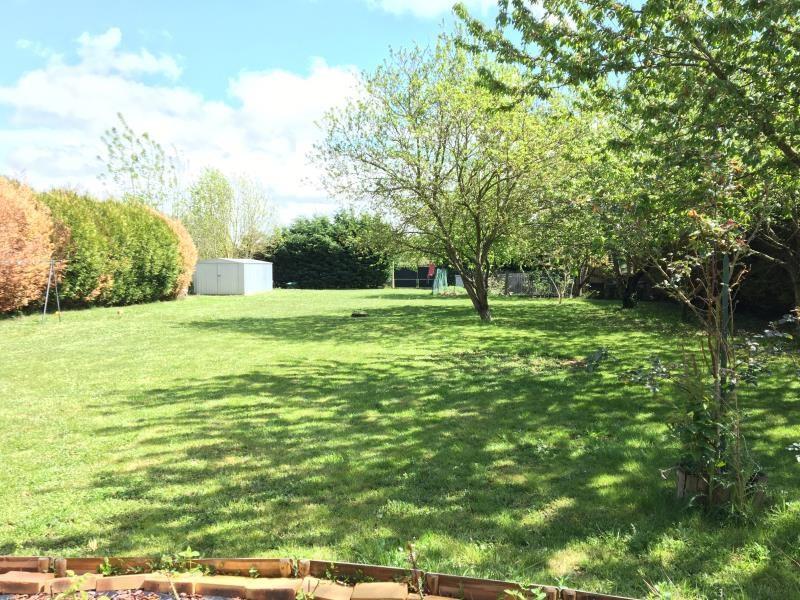 Vente maison / villa La bourdiniere saint loup 257000€ - Photo 10