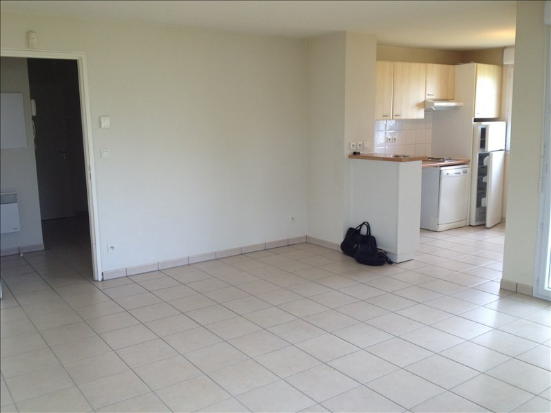Location appartement Vendome 530€ CC - Photo 1