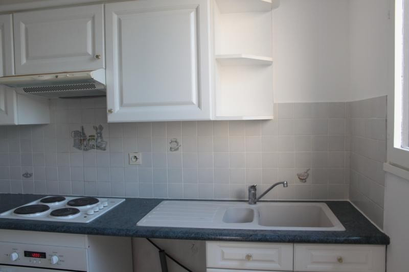 Sale apartment Evry 139000€ - Picture 6