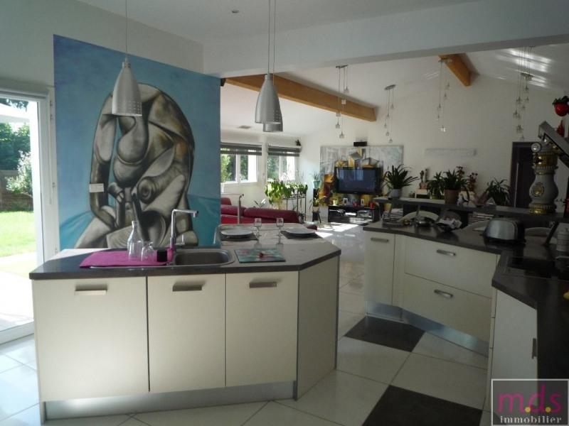 Sale house / villa Saint-jean 498000€ - Picture 4