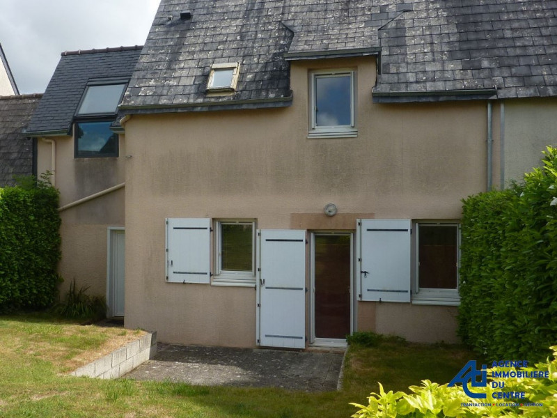 Vente maison / villa Noyal pontivy 91 500€ - Photo 7