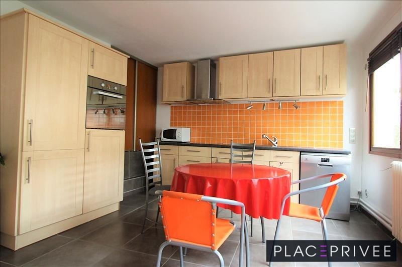 Vente appartement Nancy 115000€ - Photo 2