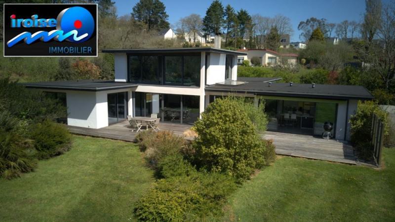 Deluxe sale house / villa Daoulas 669000€ - Picture 5