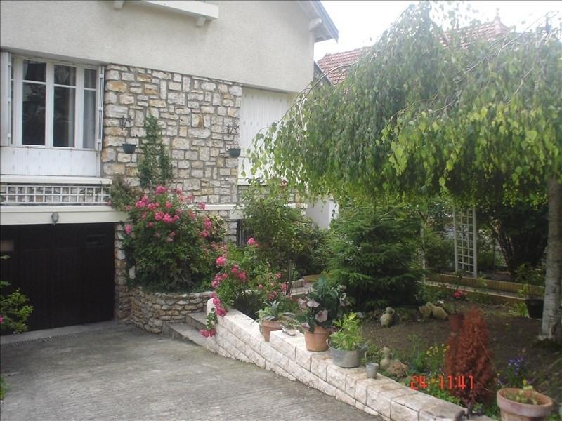 Sale house / villa Sannois 546000€ - Picture 8