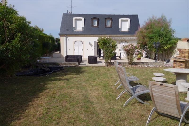 Deluxe sale house / villa Sarcelles 470000€ - Picture 2