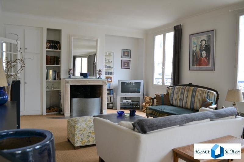 Venta de prestigio  apartamento Rouen 299000€ - Fotografía 1