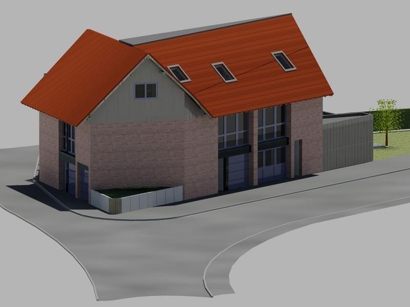 Venta  apartamento Schnersheim 321000€ - Fotografía 2