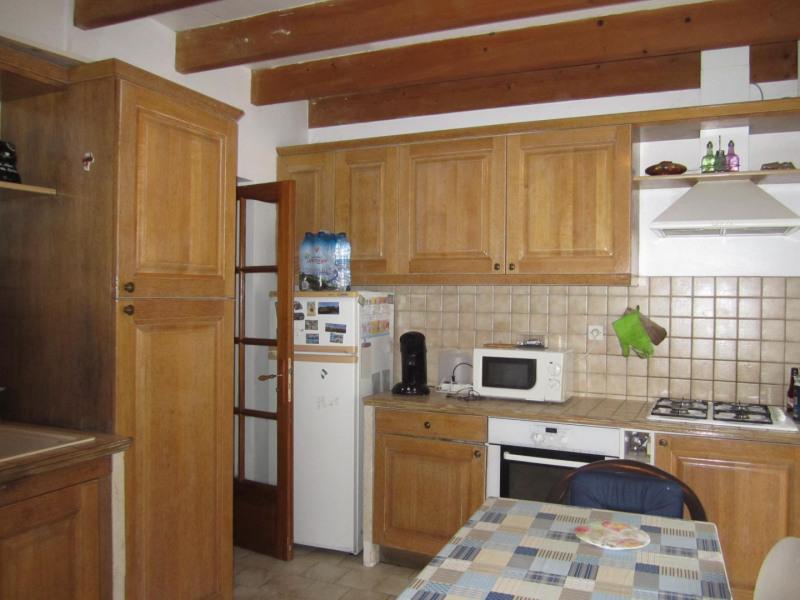Sale house / villa Chateauneuf sur charente 141000€ - Picture 4