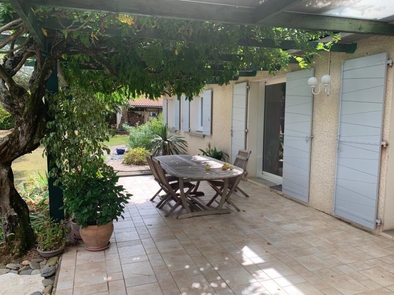Sale house / villa Marssac sur tarn 352700€ - Picture 2