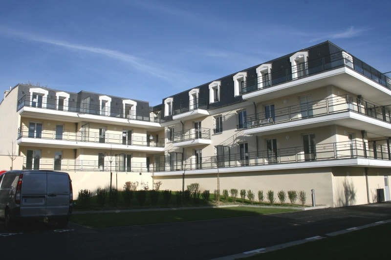 Rental apartment Draveil 599€ CC - Picture 1
