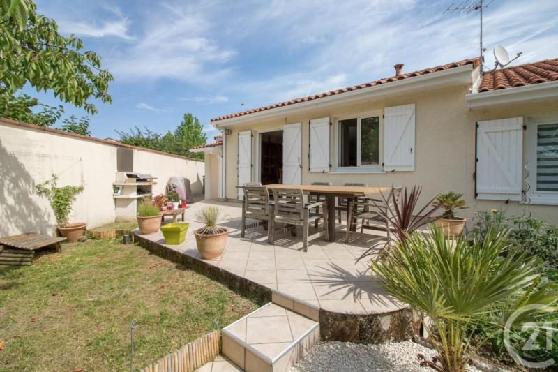 Vente maison / villa La salvetat st gilles 323000€ - Photo 1