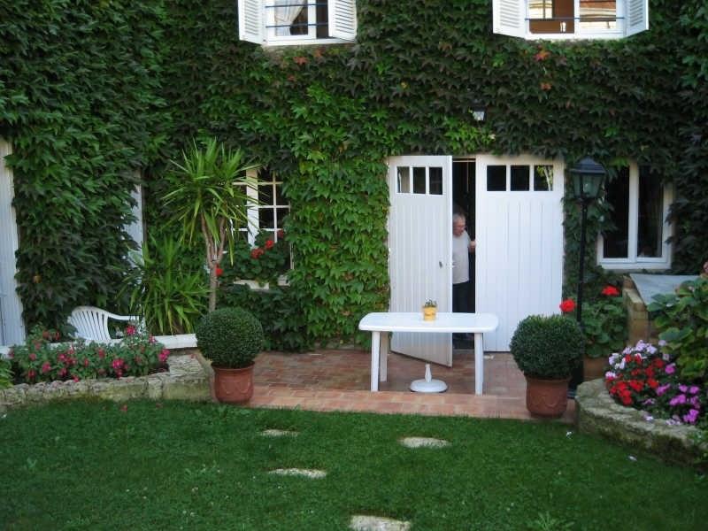 Vente maison / villa St maixent l ecole 228800€ - Photo 10