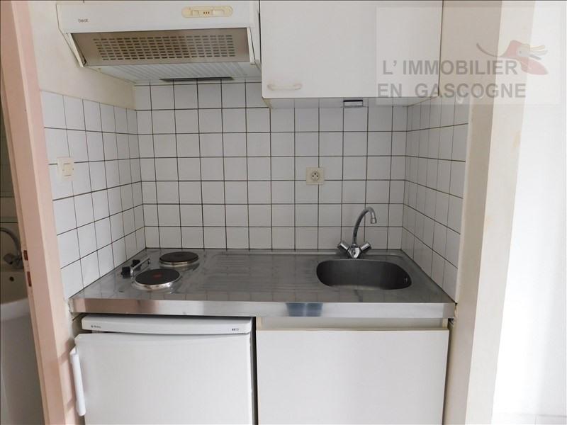 Verhuren  appartement Auch 310€ CC - Foto 4