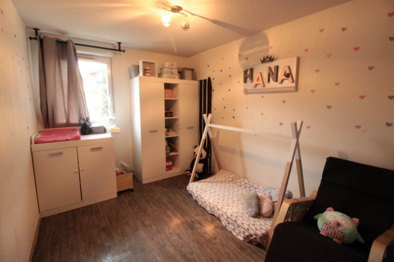 Sale apartment Marseille 124 000€ - Picture 3
