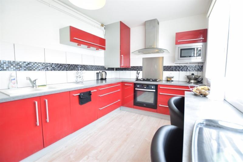 Venta  apartamento Brest 89530€ - Fotografía 2