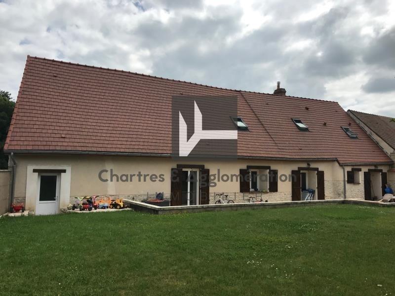 Vente maison / villa Prunay le gillon 296000€ - Photo 1