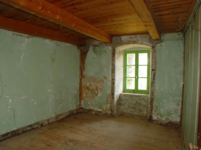Vente maison / villa Devesset 69500€ - Photo 7