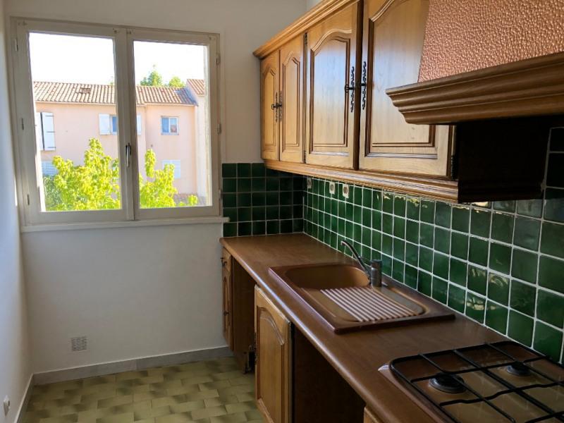 Sale apartment Aix en provence 170000€ - Picture 5