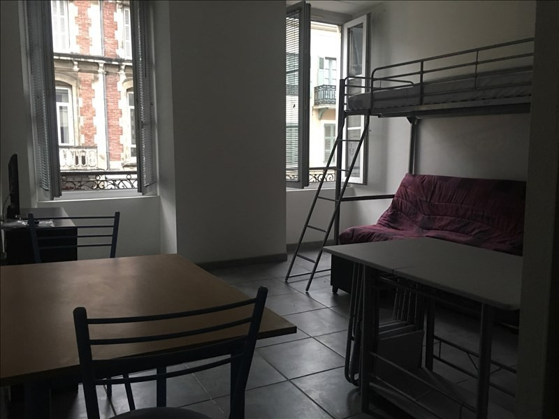 Vente appartement Pau 43 000€ - Photo 1