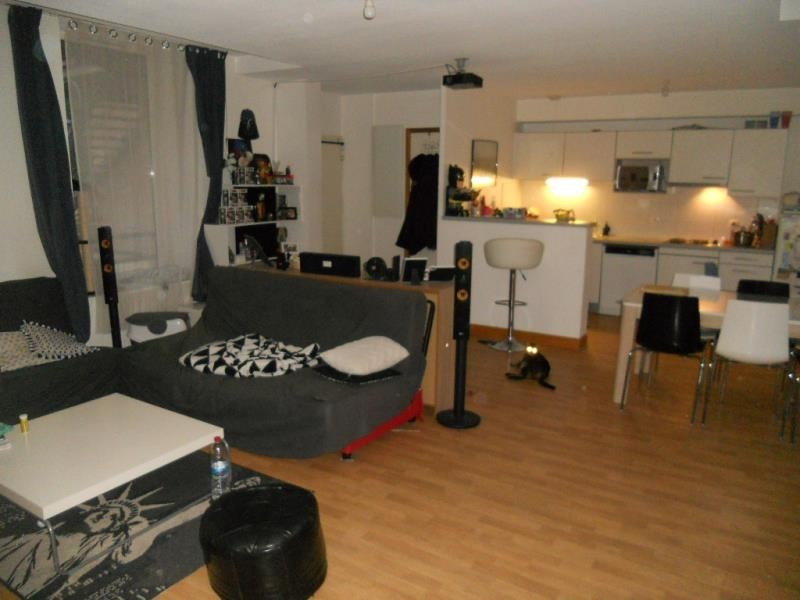 Vente appartement Niort 124900€ - Photo 1