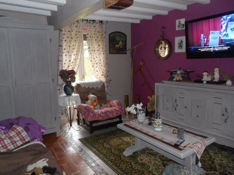 Venta  casa Hetomesnil 167000€ - Fotografía 5