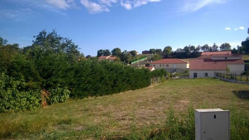 Vente terrain Chadrac 79000€ - Photo 7