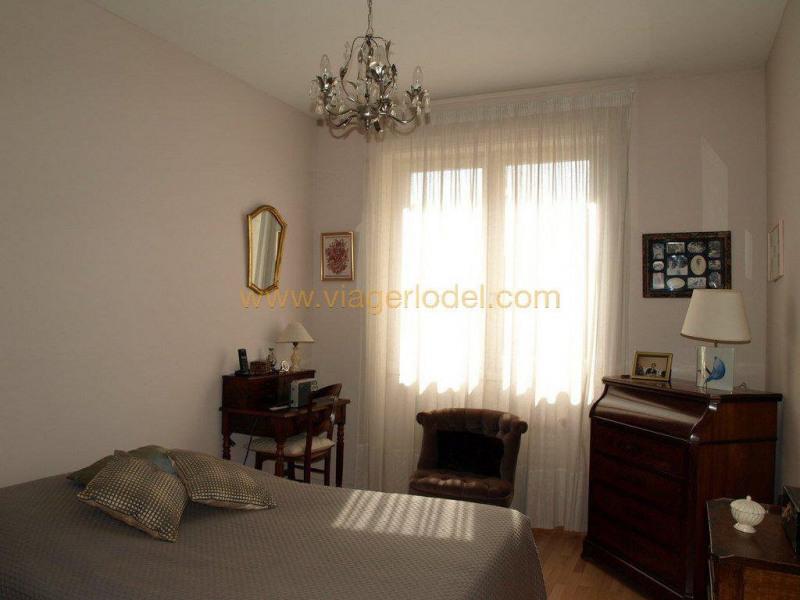 Lijfrente  appartement Lyon 3ème 109000€ - Foto 4