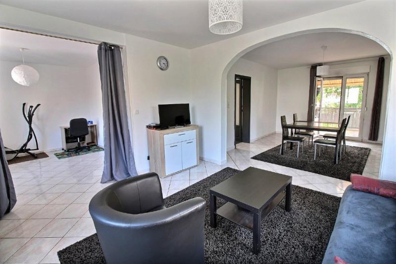 Sale house / villa Geispolsheim 386000€ - Picture 4