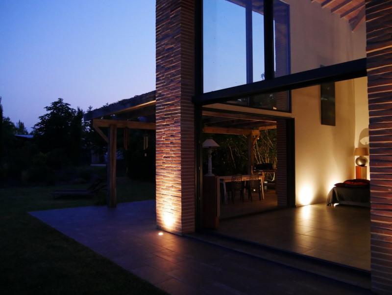 Sale house / villa Toulouse 495000€ - Picture 8