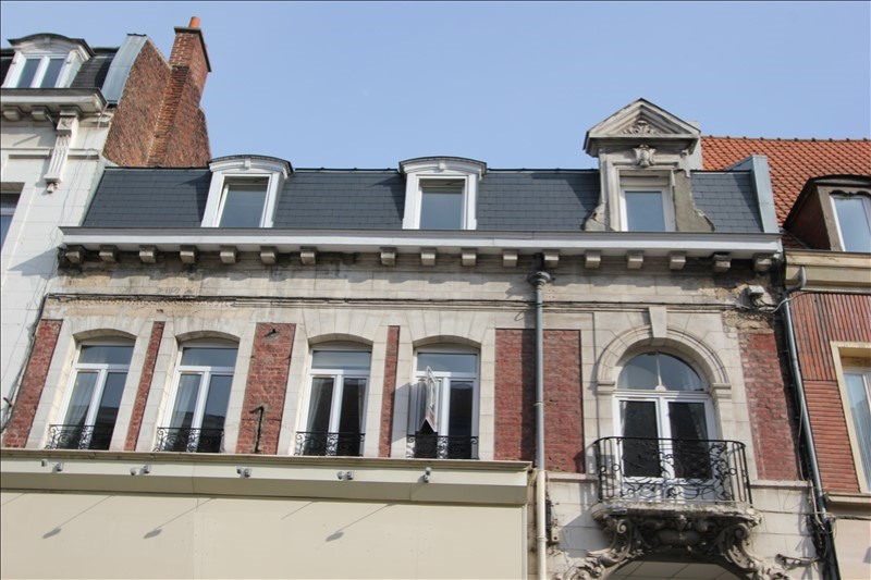 Sale apartment Douai 167 000€ - Picture 1