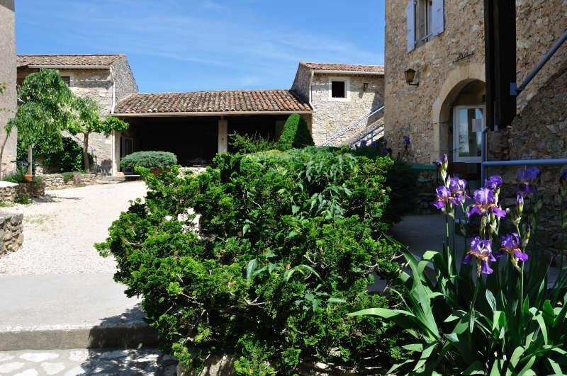 Immobile residenziali di prestigio casa Barjac 2300000€ - Fotografia 2