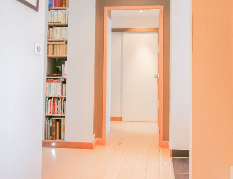 Vente appartement Chambery 182000€ - Photo 6
