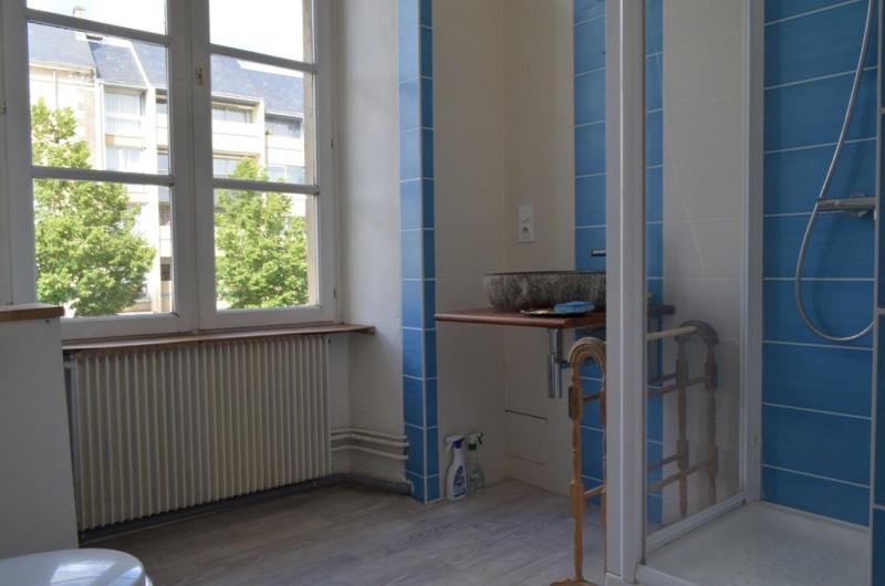 Vente appartement Fontenay le comte 89120€ - Photo 3