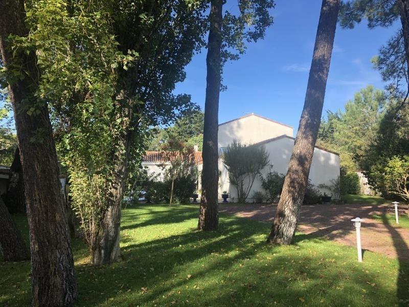 Deluxe sale house / villa Rivedoux plage 1312500€ - Picture 3