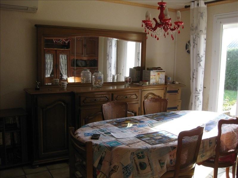 Vente maison / villa Riec sur belon 178500€ - Photo 3