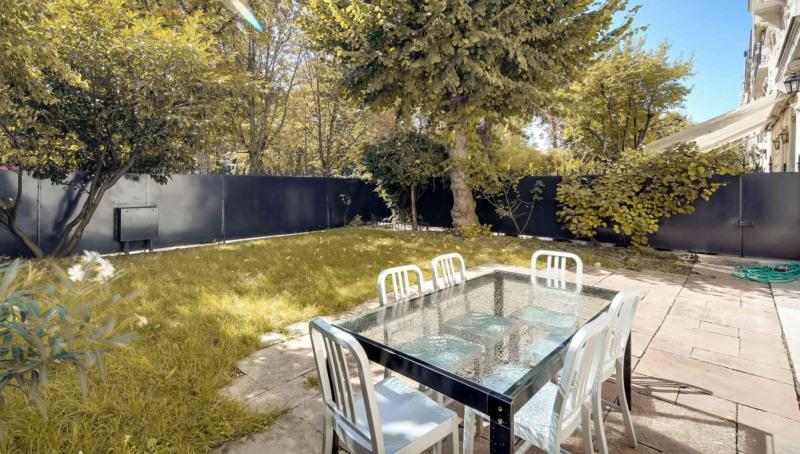 Rental apartment Neuilly-sur-seine 5900€ CC - Picture 2