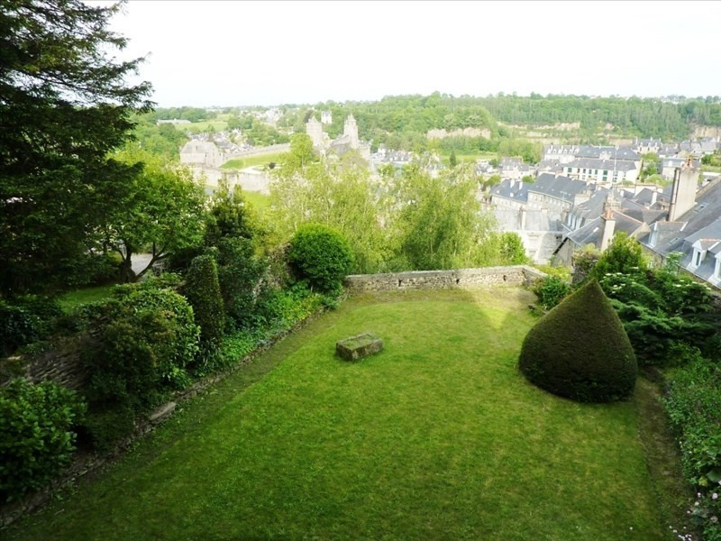 Vente appartement Fougeres 208 000€ - Photo 3