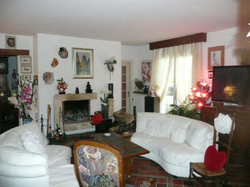 Sale house / villa Oizon 135000€ - Picture 2