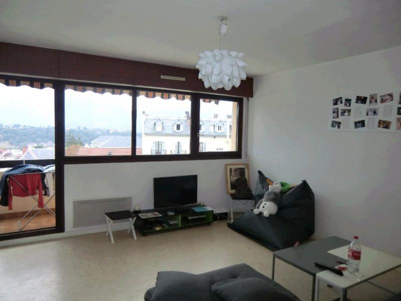 Rental apartment Aix les bains 585€ CC - Picture 2
