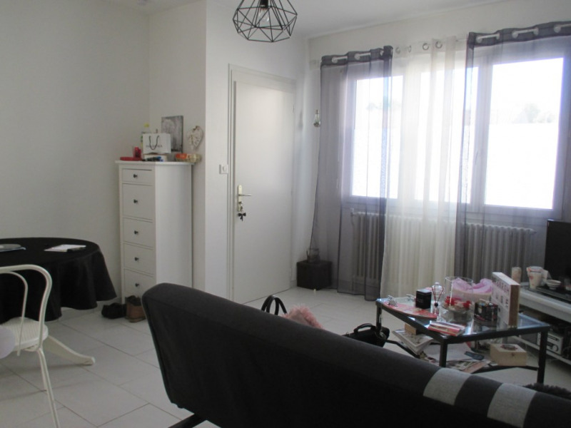 Location appartement Lucon 480€ CC - Photo 2