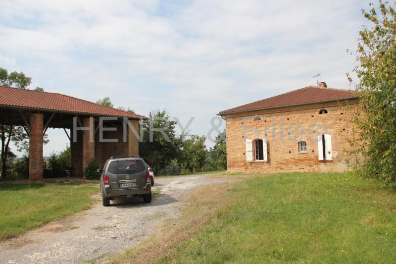 Vente maison / villa Gimont 368000€ - Photo 30