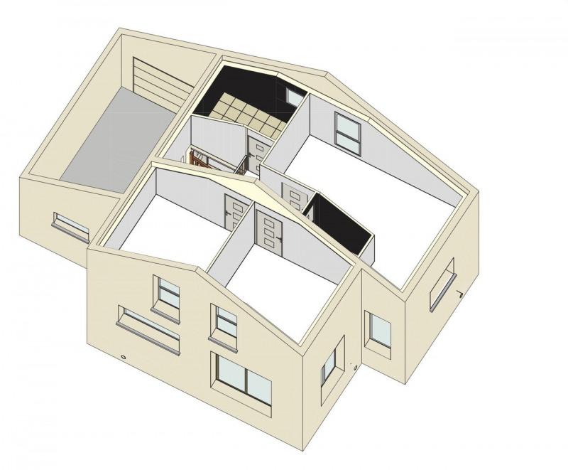 Sale house / villa Choisy 375000€ - Picture 12