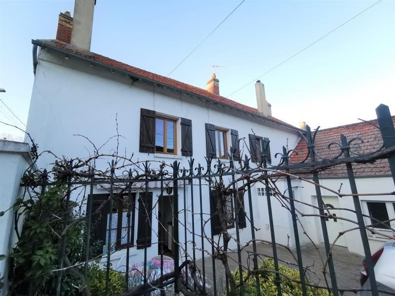 Sale house / villa Poissy 468000€ - Picture 1