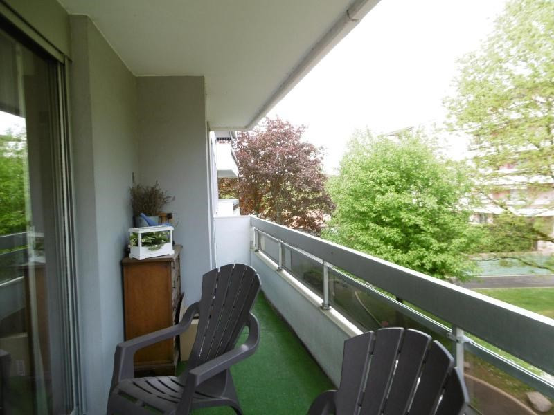 Sale apartment Cusset 159 000€ - Picture 7