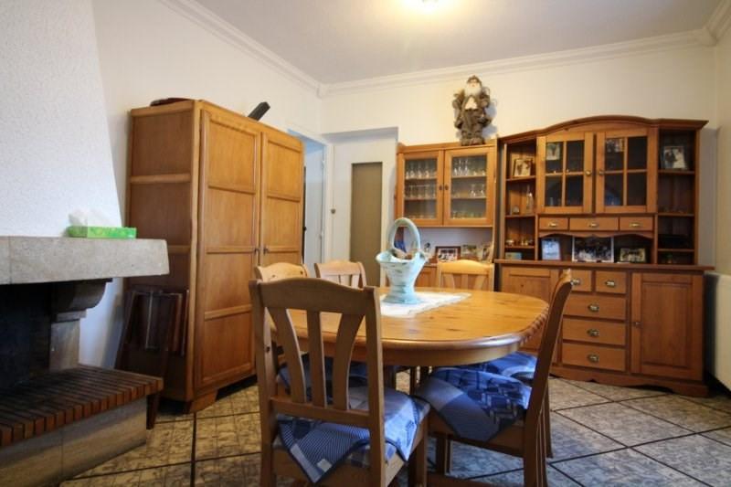 Produit d'investissement maison / villa Les avenieres 161000€ - Photo 12